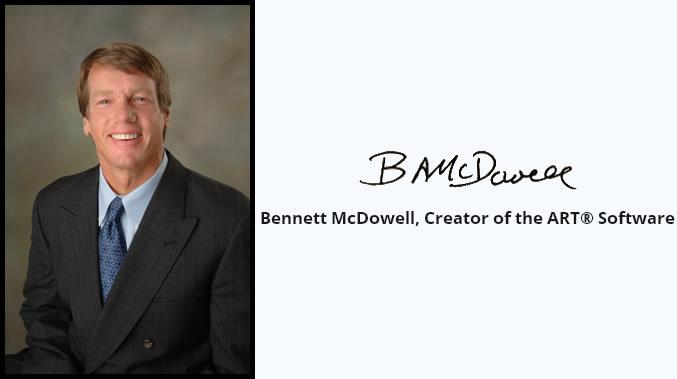 Bennet McDowell